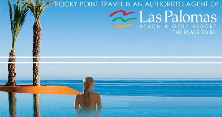 Las Palomas Beach Golf Resort The Best Ranked Hotel In Puerto Co Rocky Point Mexico